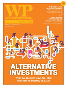 2018 Wealth Professional March issue (available for immediate download)