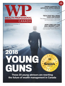 2018 Wealth Professional April issue (available for immediate download)