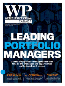 2018 Wealth Professional May issue (available for immediate download)