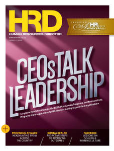 2014 Human Resources Director May issue (digital copy only)