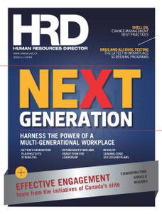 2014 Human Resources Director July issue (digital copy only)