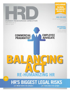 2014 Human Resources Director September issue (digital copy only)