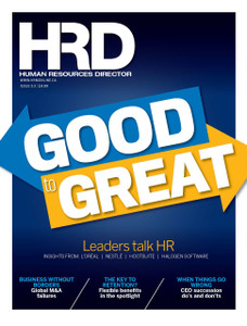 2015 Human Resources Director July issue (digital copy only)