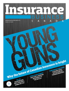2014 Insurance Business July issue (available for immediate download)