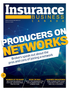 2015 Insurance Business May issue (available for immediate download)