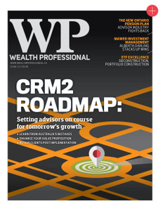 2015 Wealth Professional April issue (digital copy only)