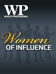 WP Women of Influence (digital copy only)