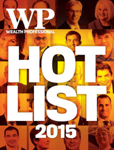 WP Hot List (digital copy only)
