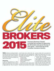 Elite Brokers (available for immediate download)