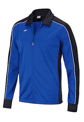 Speedo Streamline Men's Warm Up Jacket- HACY