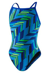 Speedo Angles Flyback Youth Sizes- Westfield