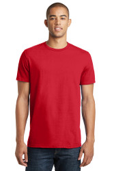 Red Unisex T -Shirt with Team Logo- Madison Mariners