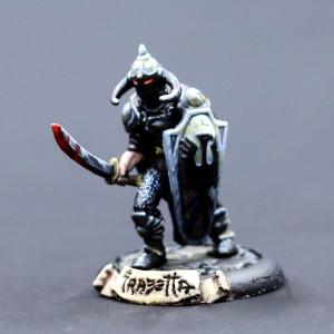 Death Dealer 20