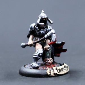 Death Dealer 40