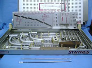 Synthes Universal Nail Instrument Set, Femur