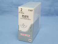 Ethicon Z195T PDS suture