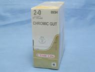 Ethicon 893H Chromic Gut