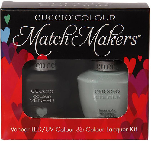 Cuccio Match Makers Gel Polish Another Beautiful Day!