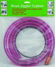 Brass Jiggler Siphon - 12mm