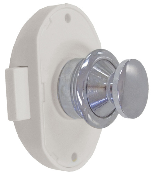 Push Button Cupboard Door Latch - 50.1KB