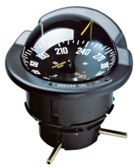 Horizon 135 Power & Sail Compass - Black