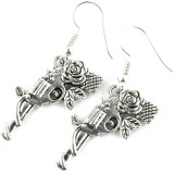 Funky Revolver Earrings