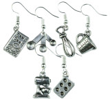 BAKERS KITCHEN Dangle Earrings