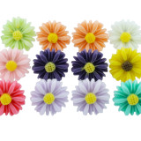 DAISY FLOWER Stud Earrings