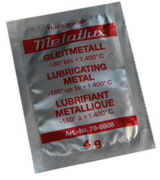 METAFLUX 70-8508 - METAFLUX PASTE PACKET