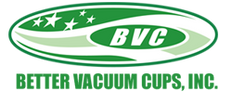 Better Vacuum Cups - Green BVC