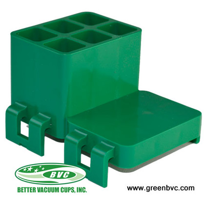 MM100H - BVC REPLACEMENT BLOCK 114 x 86 x 100mm
