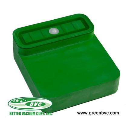 FL1048Q - BVC FLAT/GRID TABLE VACUUM CUPS IN 48MM HEIGHT