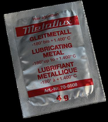METAFLUX 70-8508 - METAFLUX PASTE PACKET