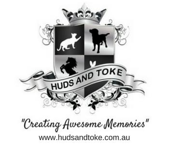 Huds and Toke Gourmet Pet Treats