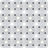 DOUBLE STARS GREY CEMENT TILES