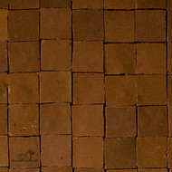 "1x1"" BROWN MOSAIC TILES"