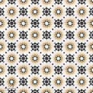 ANKABOUTI YELLOW CEMENT TILES