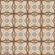 DUTCH CEMENT TILE