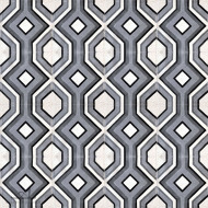 RETRO GREY CEMENT TILE
