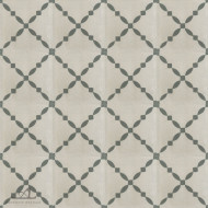 CLOTURE GREY CEMENT TILES