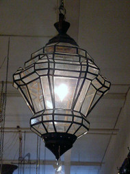 GRAND DIAMOND PENDANT LAMP