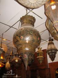 RABAT GRAND LAMP