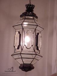TANGIER PENDANT LAMP