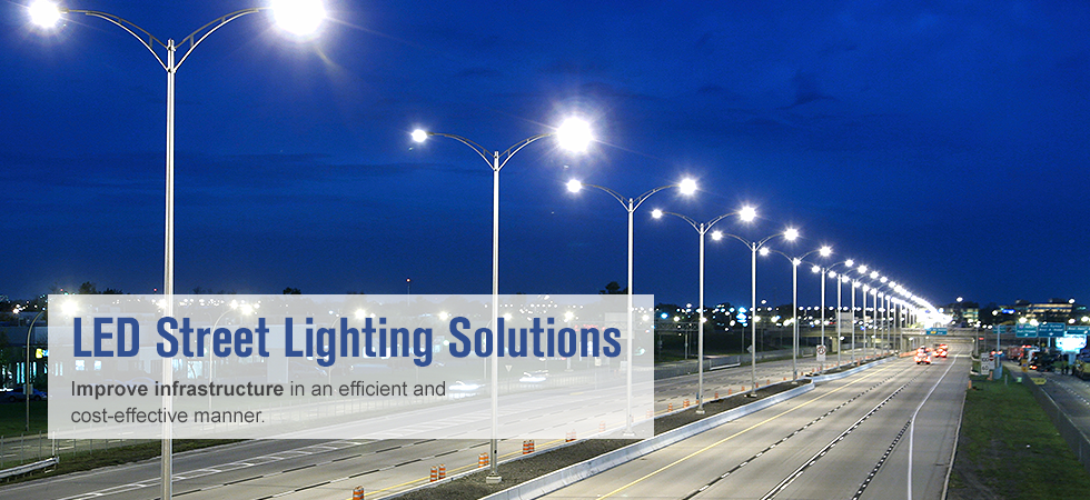 LED Street Lighting Solutions