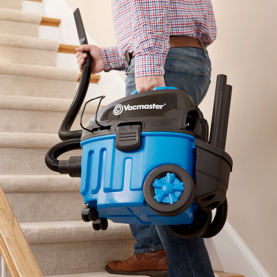 how much does a wet/dry vac cost