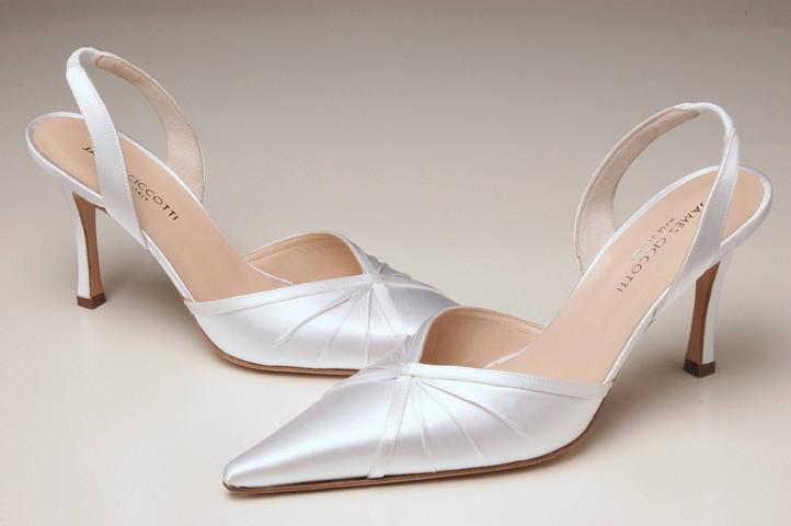 Amedea 3 1/2 inch heel Slingback