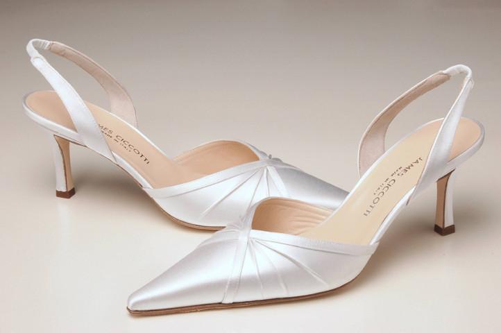 Amedea 3 inch Heel