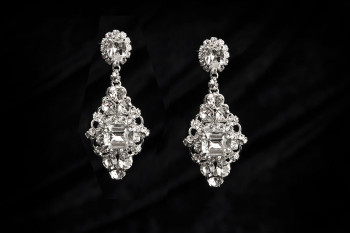 ERICA KOESLER EARRINGS J-9323