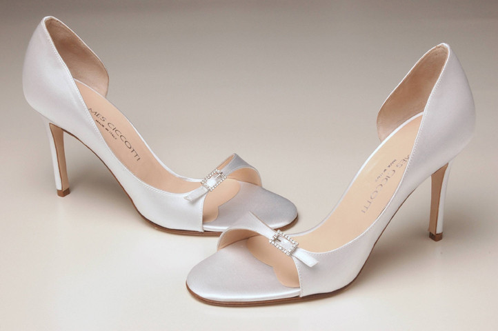 3 1/2 inch Heel