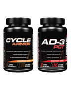 Lecheek Nutrition Complete Cycle Combo